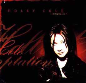 [Holly Cole Trio]